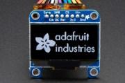 Описание библиотеки Adafruit_GFX для Arduino