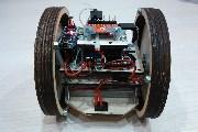 R-Frame Mini двухколесный управляемый робот